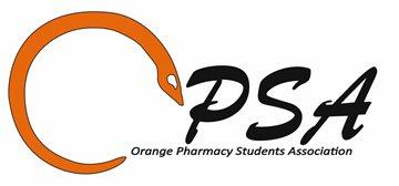 Orange Pharmacy Students Association Image